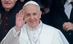 PopeFrancis