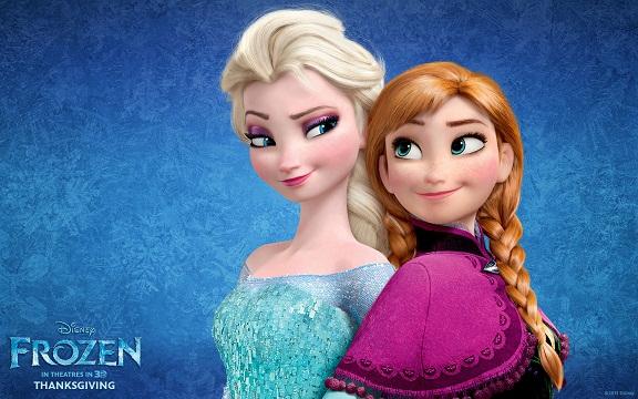 BH67-20-7529-圖1-Frozen-Movie-Anna-Elsa-HD-Wallpaper1R30