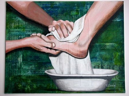 servanthood
