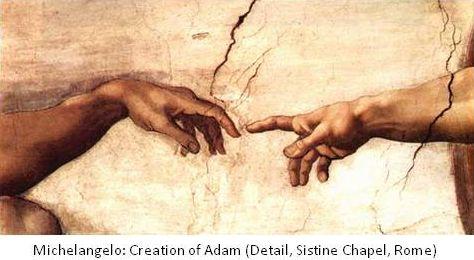 ManCreation.Michelangelo