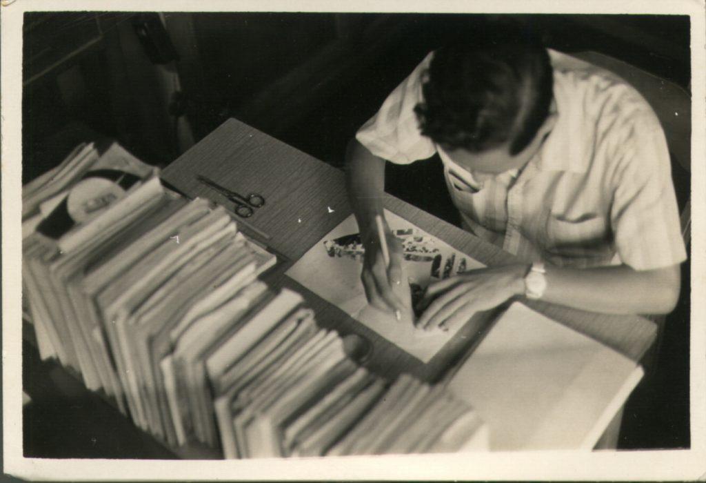 1970校園雜誌主編蘇文峰