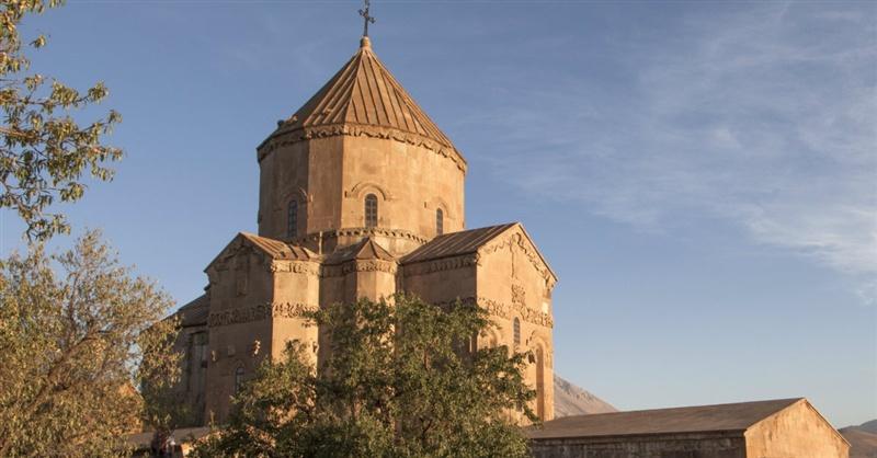 turkish-church
