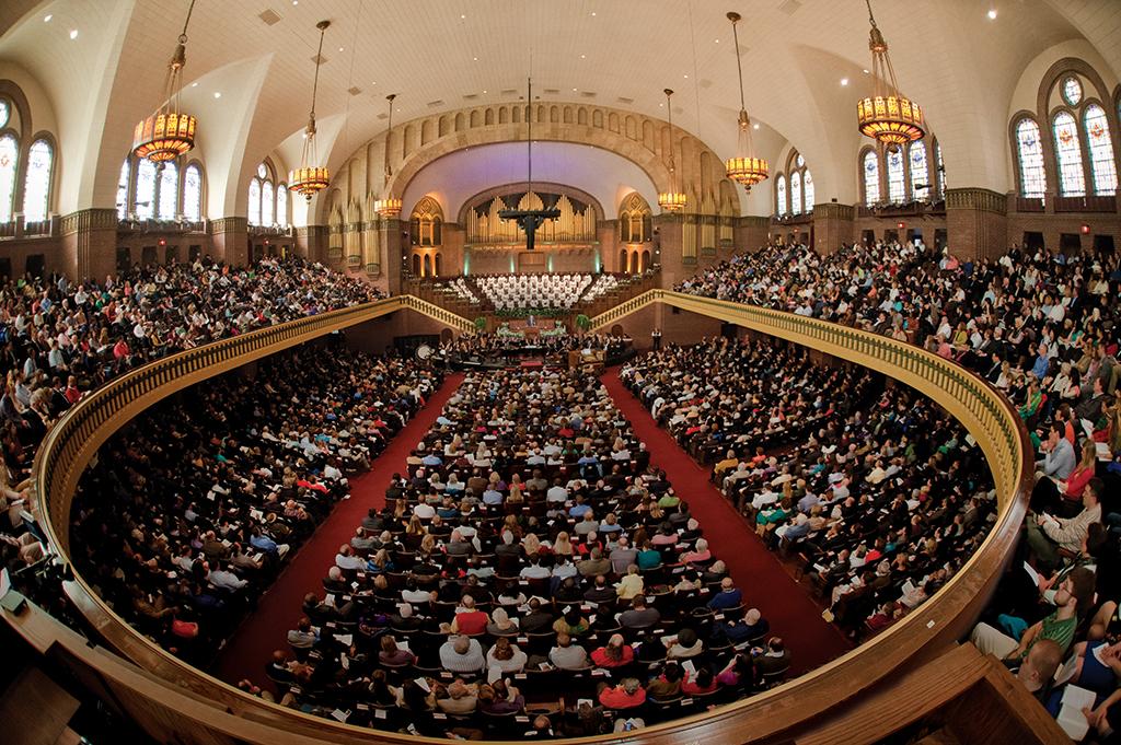 church-attendance