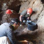 昆蘭附近發現新的古卷洞穴(俞安至)2017.04.28