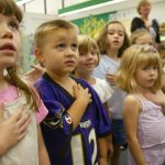 威斯康辛州教師因在幼稚園使用碟仙板而被停職(漁夫)2017.05.26
