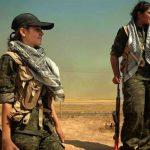 為什麼美國在對抗伊斯蘭國的戰爭中不提供武器給亞述基督徒?(漁夫)2017.06.02