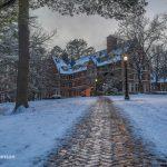 落脚在一个暂住的家——如何选择北美神学院(耶书仑)2017.09.07