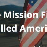 美國成了新的宣教工場(漁夫)2018.02.23