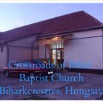 中小型教会也能做跨文化宣教吗?——匈牙利华人基督教会为罗姆人建堂的见证(孙立政)2018.04.25