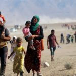 法官下令釋放130名被移民局拘留的伊拉克基督徒(賀宗寧)2018.12.14