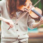敬拜者,當用心靈與誠實來敬拜——專訪世界著名小提琴家黃濱(希雅)2019.01.19