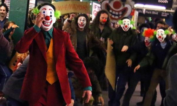"Image result for joker riot"""