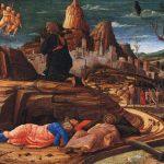 十架七傷——第六天:耶穌那汗如血點的禱告(馮偉)2020.04.11