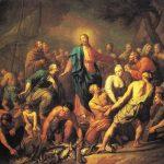 十架七傷——第七天:耶穌基督的十架精兵(馮偉)2020.04.12