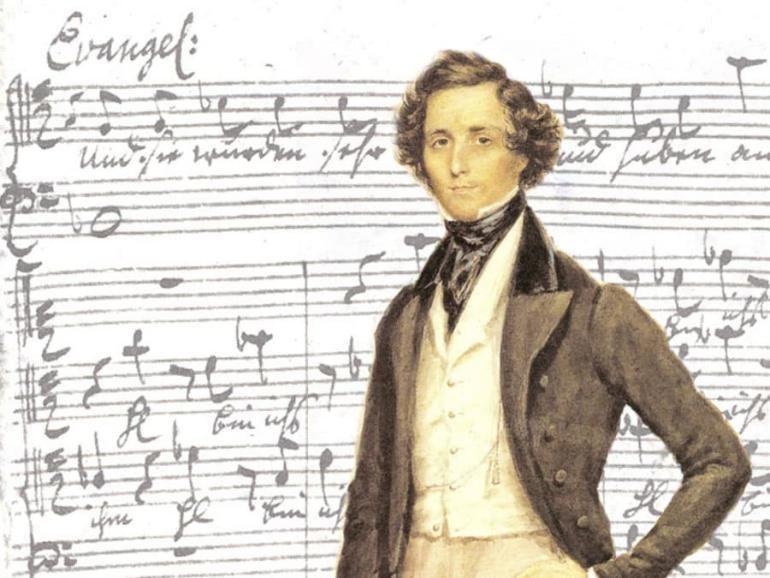 akt1 - St Matthew Passion BWV 244 (Johann Sebastian Bach)