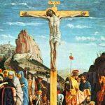十架七伤——第四天:耶稣那被钉的双脚(冯伟)2020.04.09