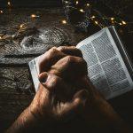 禱告,爭戰重要的武器(奇瑞)2021.03.31