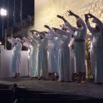 以色列警方逮捕在聖殿山預備獻祭的祭司群(漁夫)2017.04.14