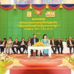 柬埔寨基督教的神蹟式進展(漁夫)2017.08.18