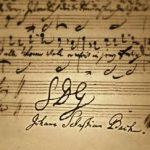 """""""Soli Deo Gloria""""——路德的500年VS.巴赫的300年(王星然)2017.12.18"""