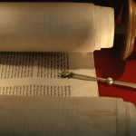大英圖書館將1300件希伯來文書卷刊登上網(漁夫)2018.03.23