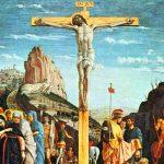 受難週省思:十架七傷——第四天:耶穌那被釘的雙腳(馮偉)2018.03.28