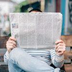 是福音,还是新聞?(杜磊)2020.04.21