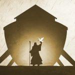 永生的方舟(黃奕明)2020.11.02