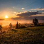 清晨的日光——靈命建造之10(蘇文峰)2021.02.19