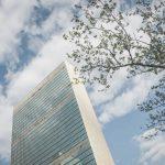 聯合國裡的恩典(蒙福的修修)2021.04.16